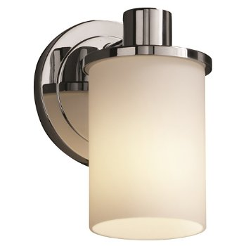Fusion Rondo Wall Sconce