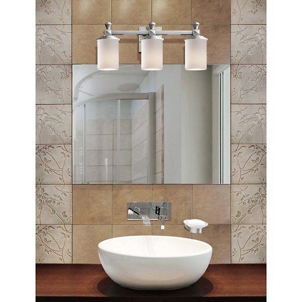Fusion Deco Bath Bar