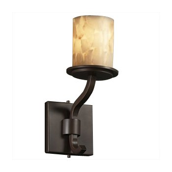Alabaster Rocks! Sonoma Wall Sconce