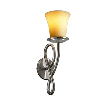 CandleAria Capellini Wall Sconce