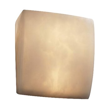 Clouds Square Wall Sconce