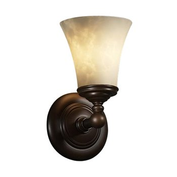 Clouds Tradition Wall Sconce