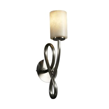 Clouds Capellini Wall Sconce