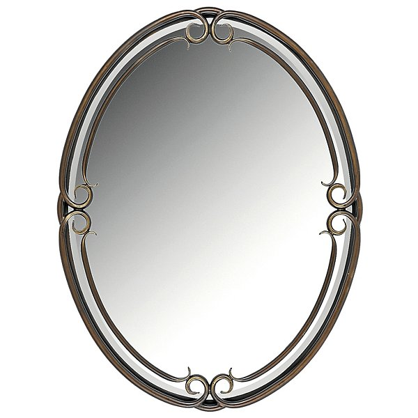 Duchess Beveled Mirror