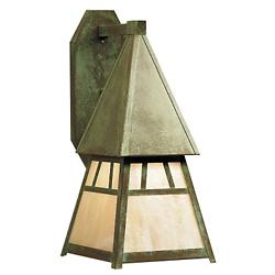Dartmouth Outdoor Wall Sconce