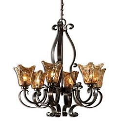 Vetraio 6-Light Chandelier