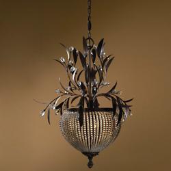 Cristal de Lisbon Pendant