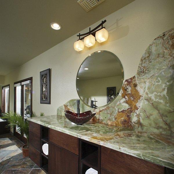 Asiana Bath Bar