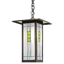 Franklin Outdoor Pendant