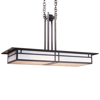 Huntington Linear Suspension