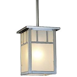 Huntington Outdoor Pendant with Stem