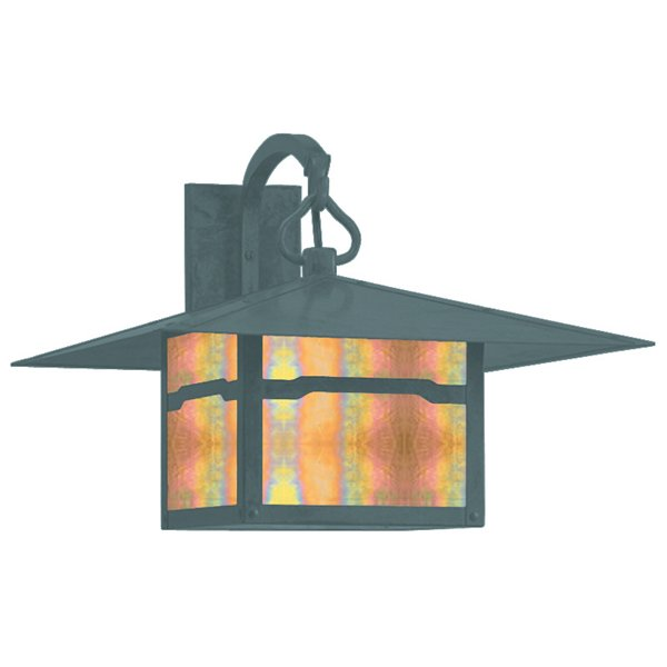 Monterey Outdoor Wall Sconce