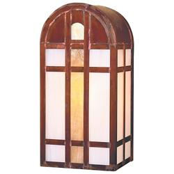 Yorktown Outdoor Wall Sconce