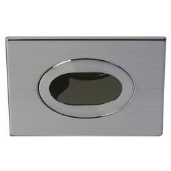 T3185 Recessed Adjustable Square Trim