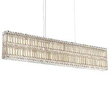 Quantum Linear Chandelier Light