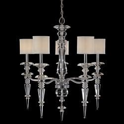 Kingswell Chandelier No. N6935