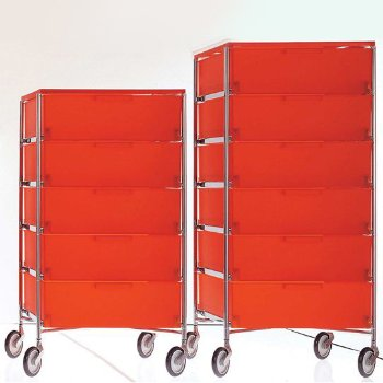 Shown in Translucent Orange