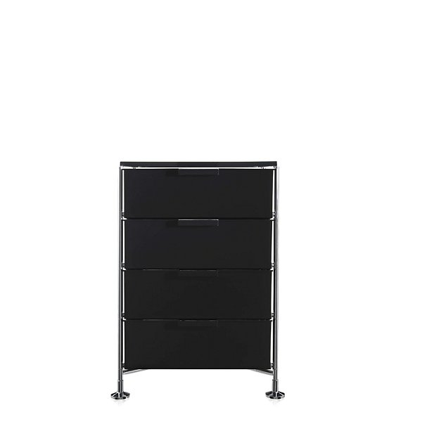 Mobil Cabinet with Handles