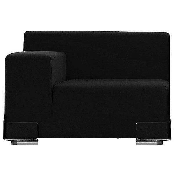 Plastics Right Arm Chair