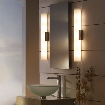 Bathroom Lighting - Ceiling Light Fixtures & Bath Bars at Lumens.com
