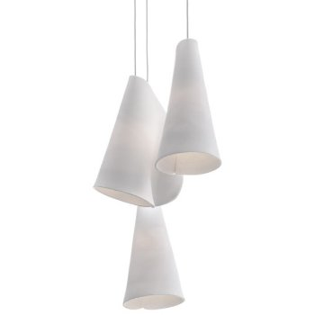21 Series Multi-Light Pendant