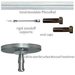 Tech Lighting LED Monorail Kit