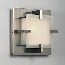 Elf Square Ceiling/Wall Light