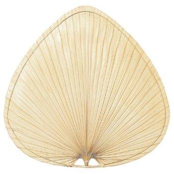 "Palisade 22"" Palm Leaf Wide Oval Blade Set"