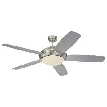 Sleek Ceiling Fan