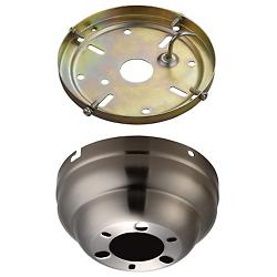 Flush Mount Canopy Kit