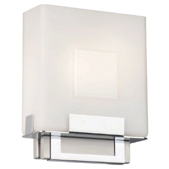 Square Large Sconce