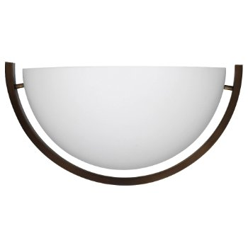 Fleetwood Fluorescent Wall Sconce