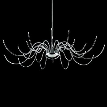 Kasper 210259Light Chandelier