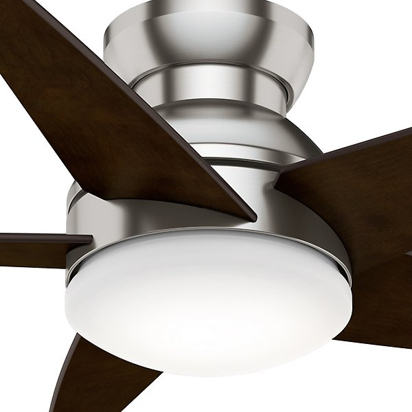 Isotope Ceiling Fan