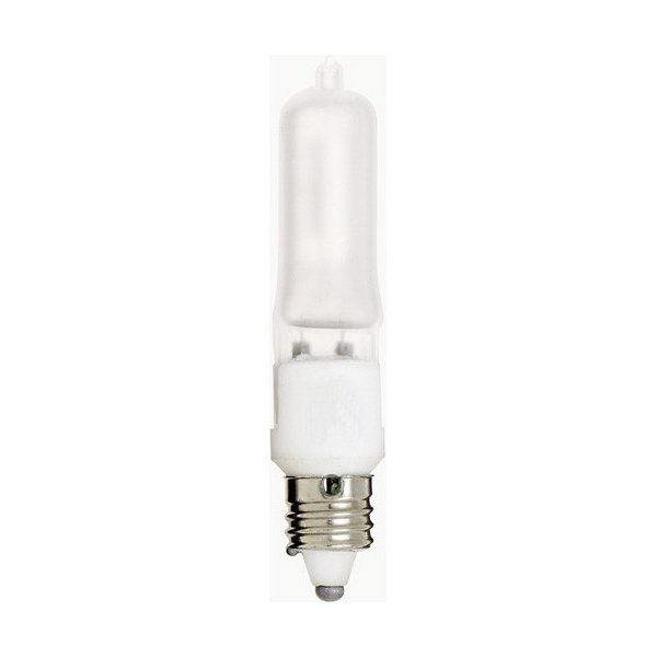 250W 120V T4.5 E11 Halogen Frosted Bulb