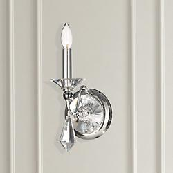 Jasmine 1-Light Wall Sconce