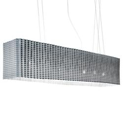 Plisse' Linear Suspension