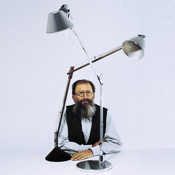 Tolomeo Classic LED Task Lamp