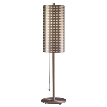 Grid Table Lamp