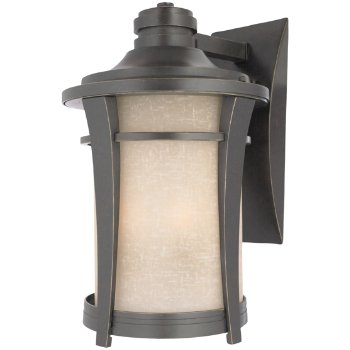 Harmony Outdoor Wall Sconce