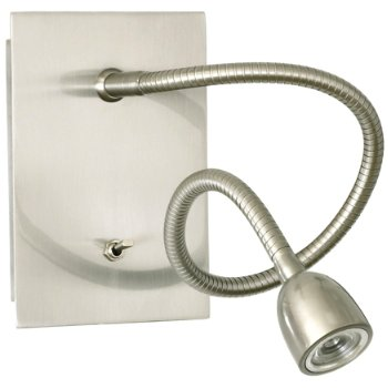 Flexo Wall Sconce