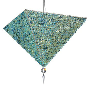 Vertex Large Pendant