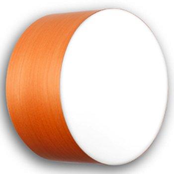 Shown in Orange shade, Small size