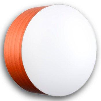 Shown in Orange shade, Medium size