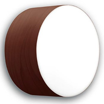 Shown in Chocolate shade, Small size