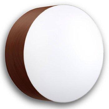 Shown in Chocolate shade, Medium size
