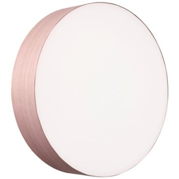 Shown in Pale Rose Shade