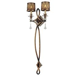 Aston Court Wall Sconce No. 4742