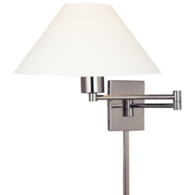 boring swingarm wall lamp