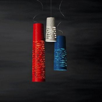 Tress Suspension with Tress Mini Pendant